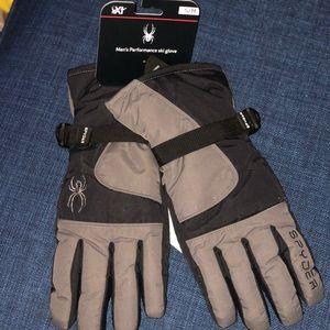 SPYDER 3M Men's Ski Performance Winter Gloves